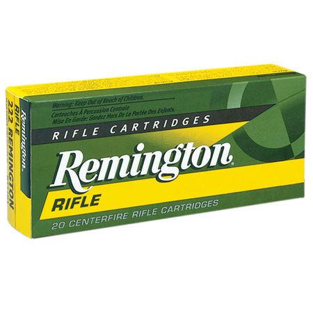 Remington 222 Rem 50gr PSP