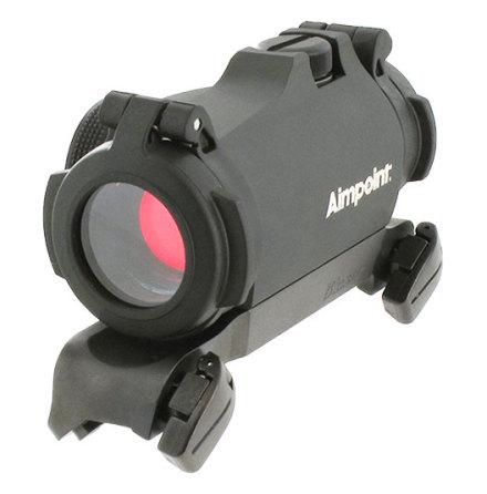 Blaser Sadelmontage Aimpoint Micro