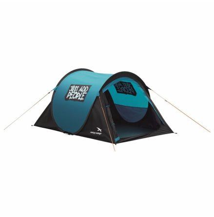 Easy Camp Funster Telt Mosaic Blue