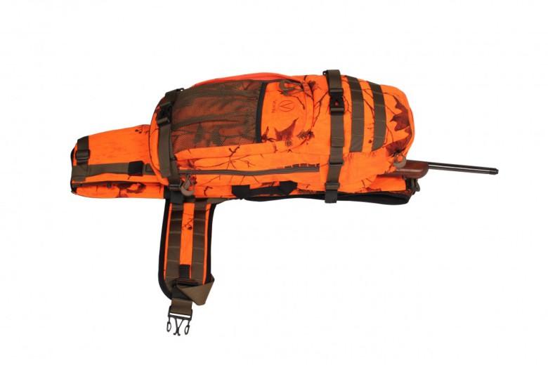Vorn Deer Ryggsäck 42 L Realtree Xtra Snow Vit Fritid & Vildmark