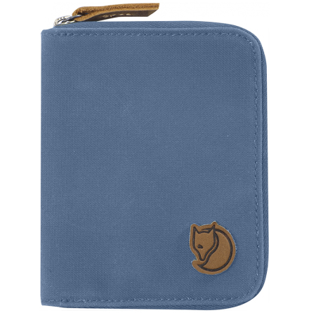 Fjällräven Zip Wallet Blue Ridge