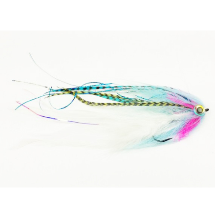 Bauer's Pike Deciever UV Baitfish