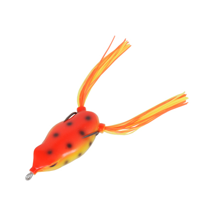 Stoxdal Top Frog Orange 65mm/15g