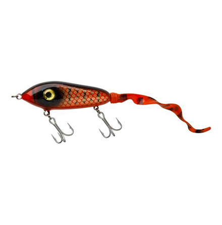 Svartzonker Big McMio 85g Red/Black Ord 199:-