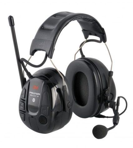 Peltor Hörselskydd WS Alert XP