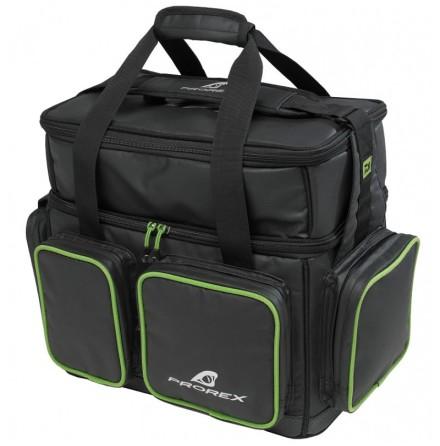Daiwa Prorex Lure Bag X-Large Betesväska ink 4 lådor Ord 899:-