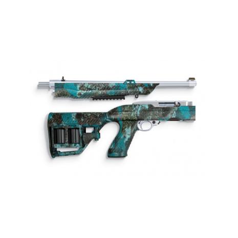 Adtac Kolv Ruger 10/22 TD Cobalt