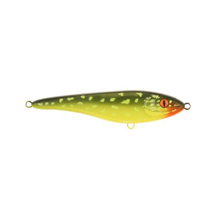 Strike Pro Big Bandit Shallow Hot Pike Ord 210:-