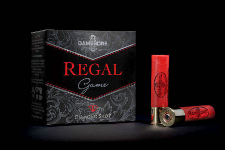 Gamebore Regal Paper 20/28/US6 65mm Filt