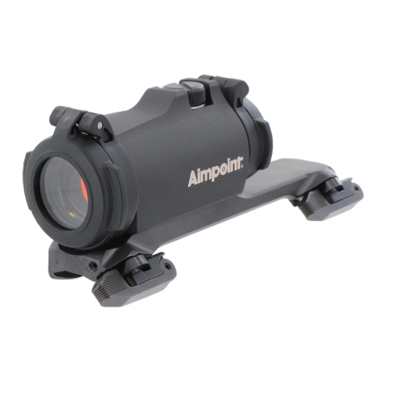 Sauer 404 Montage Micro Aimpoint
