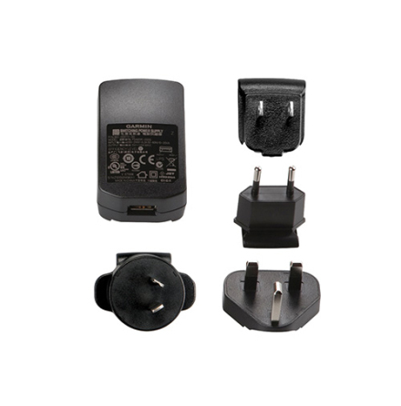 Garmin Nätadapter