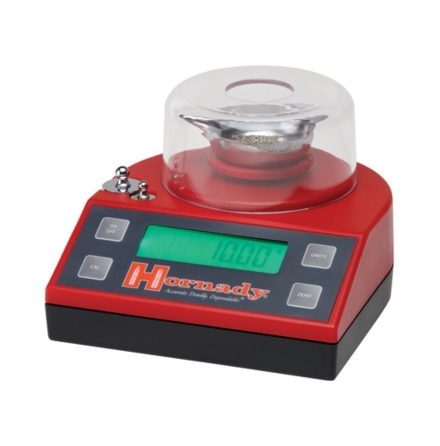 Hornady Bench Scale Våg