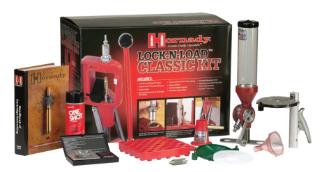 Hornady Lock N Load Classic Laddkit