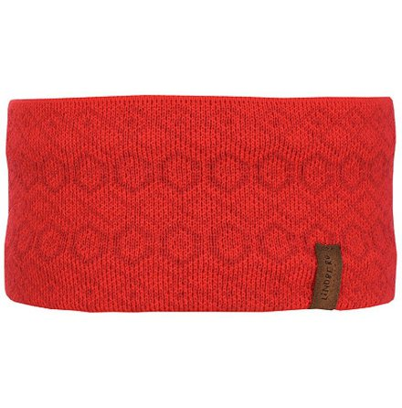 Lindberg Allsta Headband Onesize Röd