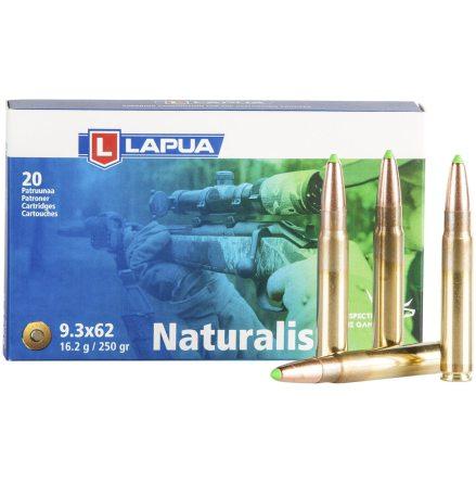 Lapua 9,3x62 Naturalis 16,2 g