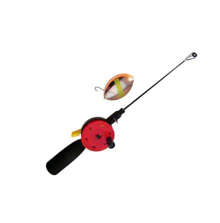 Fibe Pimpelset röding enkelt