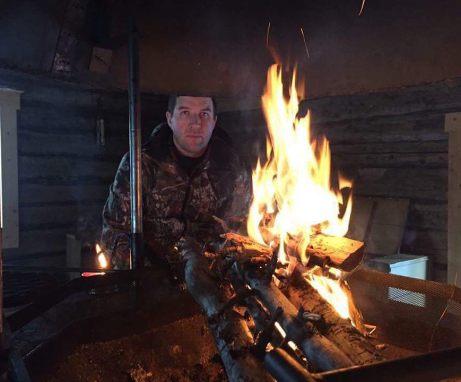 Våran Johan, en stycke jakt- & vapenhistoria