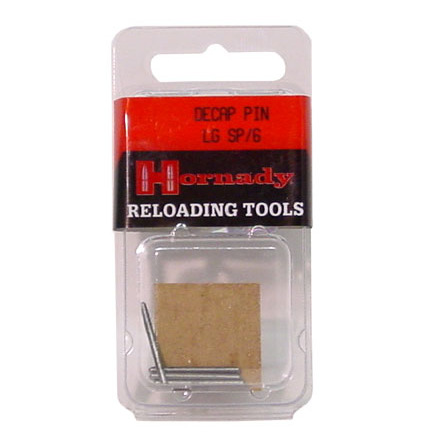 Hornady Decap Pin Small