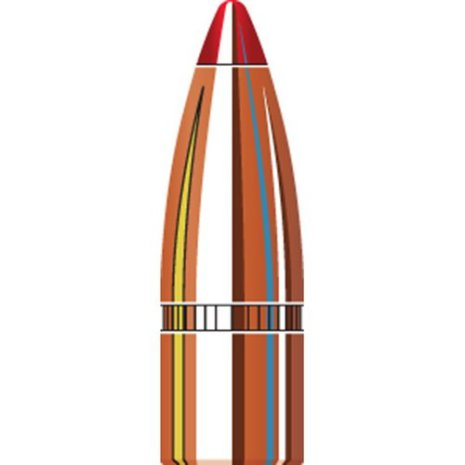 Hornady Kula 30 135gr FTX