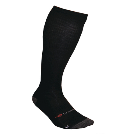 Ivanhoe Wool Sock Compression