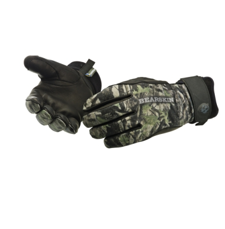Bearskin Bearglove Summer Camo Handskar