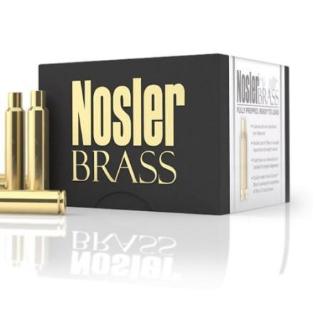 Nosler Hylsor 6,5 CreedMoor 50/st