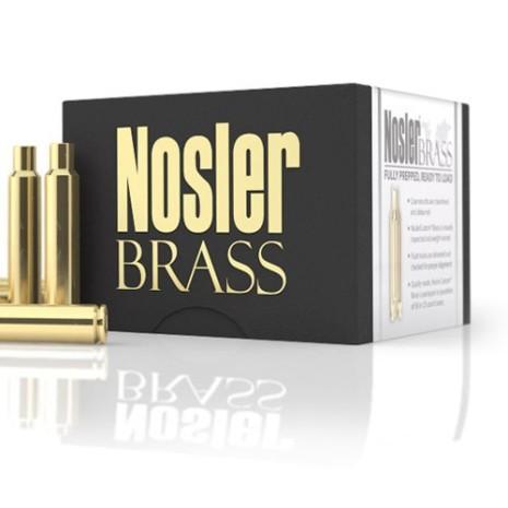 Nosler Hylsor 9,3x62 25/st