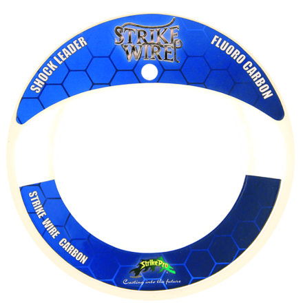 Strike Wire FluoroCarbon 0,50mm Ord 199:-
