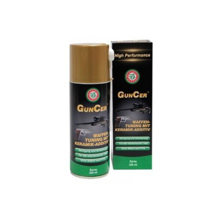 Ballistol GunCer Vapenolja 50ml Spray