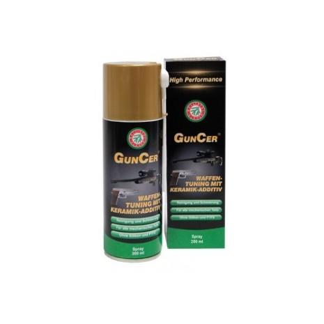 Ballistol GunCer Vapenolja 50ml Spray