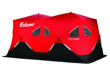 Eskimo Fatfish 9416i Fisketält