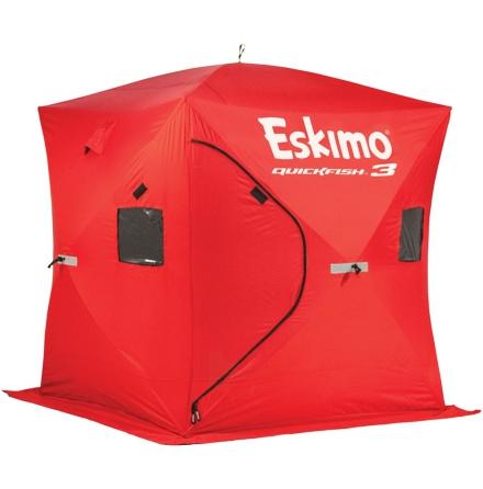 Eskimo Quickfish 3 Fisketält