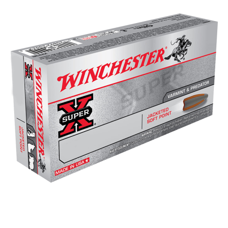 Winchester 7mm 150grain PP