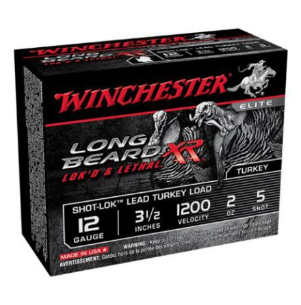 Winchester Long Beard 12/89 US4