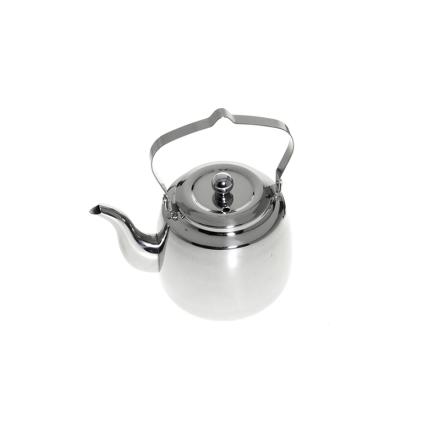 Atom Kaffepanna 2,7L