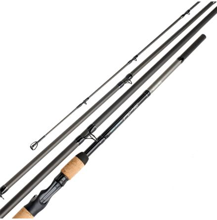 Daiwa Silvercreek Salmon Bait 11' -150gr