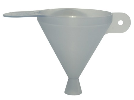 Lyman E-ZEE Powder Funnel