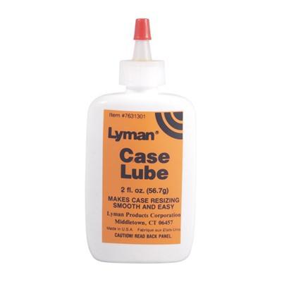 Lyman Case Lube