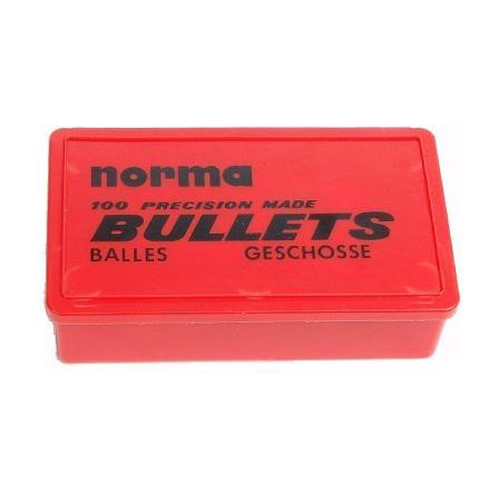 Norma Kula 6.5mm 7,8g FMJ