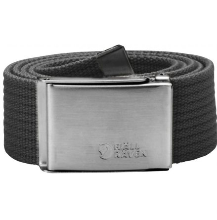 Fjällräven Canvas Belt Dusk