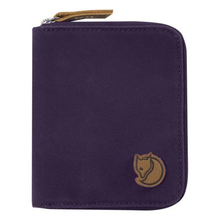 Fjällräven Zip Wallet Alpine Purple
