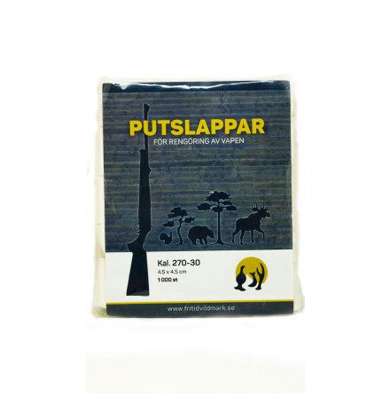 TIMN Putslappar 30-375 500st