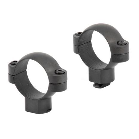 "Leupold 1"" STD Super-Low Ringar #49896"
