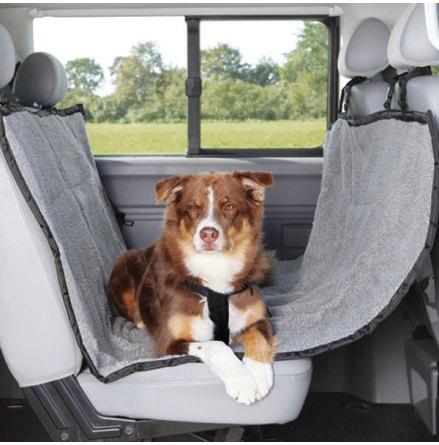 Sätesskydd för bilbaksätet
