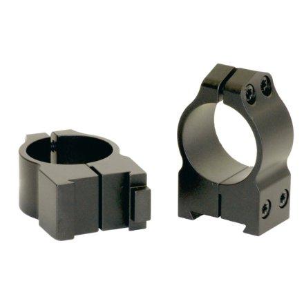 Warne 30mm Ringar 19mm Brno CZ