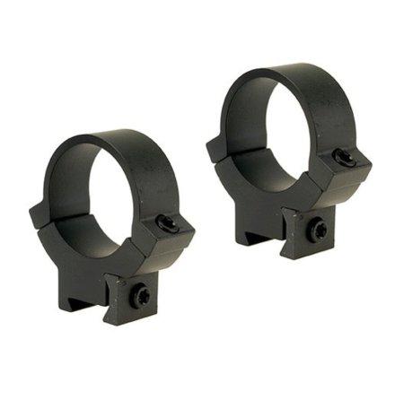 Warne 30mm Ringar .22/11mm