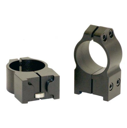 Warne 30mm Ringar Ruger