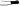 Spårlina, 5 m/ø 5 mm