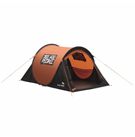 Easy Camp Telt Comet 200 Orange