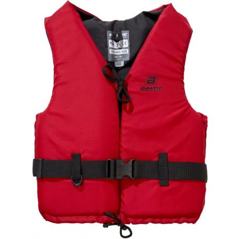 Baltic Aqua 70-90 kg Röd